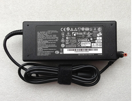 Batterie pour 100-240V, 50-60Hz (for worldwide use) 19.5V  6.15A, 120W PA-1121-16