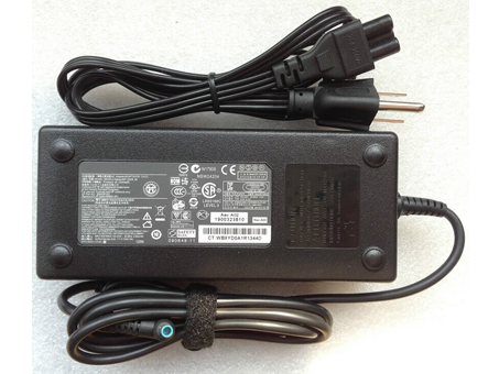 Batterie pour 100-240V 50-60Hz(for worldwide use)  19.5V 6.15A,120W 