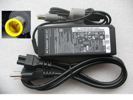 Batterie pour 100-240V, 50-60Hz (for worldwide use) 20V4.5A,90W