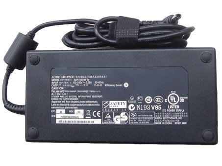 Replace 180W Battery Charger Laptop Akkus