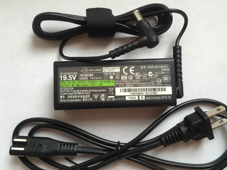 VGP-AC19V47 19.5V 2A Laptop Akkus