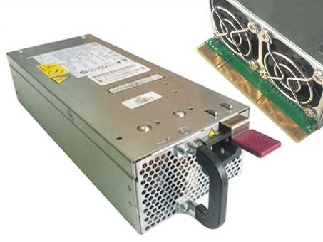 DPS-800GB_A 379123-001 403781-001 Laptop Akkus