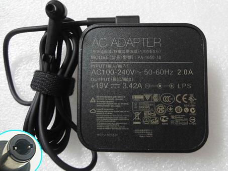 PA-1650-78 ADP-65GD B Laptop Akkus