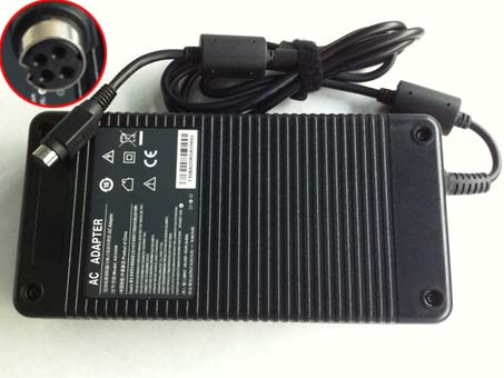 Batterie pour 100-240V 50-60Hz (for worldwide use) 19.5V 16.9A, 330W  19.5V 16.9A 330W