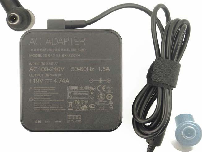 ADP-90YD_B 90W  Laptop Akkus