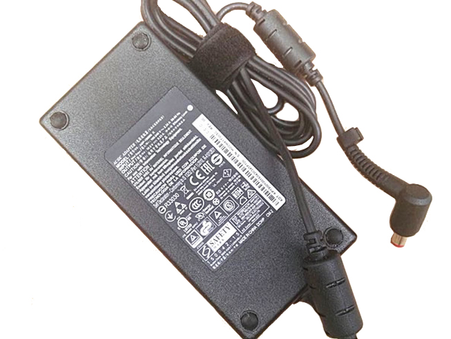 Batterie pour AC 100V - 240V 2.34A 50-60Hz(FOR WORLDWIDE USE) 19.5V--9.23A, 180W ADP-180MB K