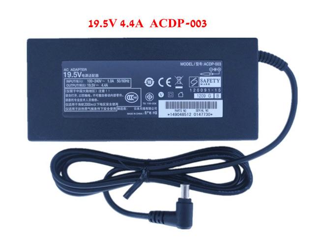 ACDP-003 Laptop Akkus