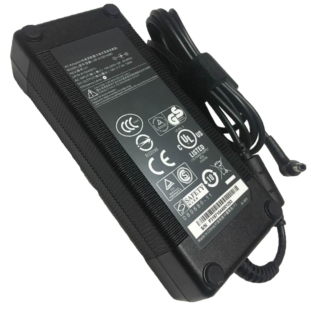 Batterie pour AC 100V - 240V 2A 50-60Hz(for worldwide use) 19V--7.9A, 150W RC30-0099