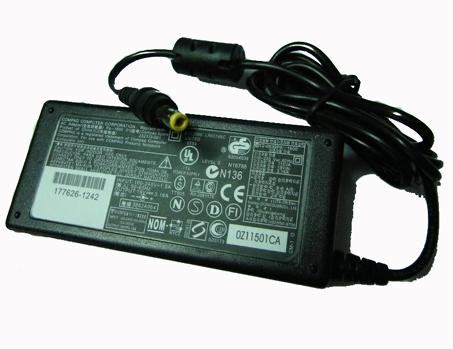 PA-16 N5825 ADP-60NH TD230 Power Laptop Akkus