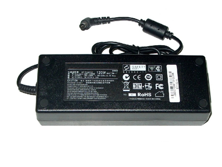 Batterie pour 100-240V 50-60Hz(for worldwide use) 19V - 6.32A,120W PA3237U-1ACA