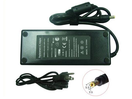 DN730AV 19V 6.3A 120W AC adapter Laptop Akkus