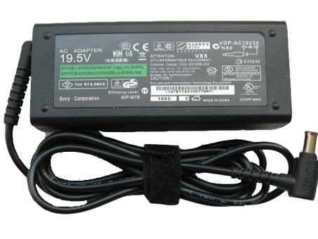 Batterie pour 100-240V 50-60Hz(for worldwide use) 19.5V ~ 4.7A 90W 19.5V 4.7A