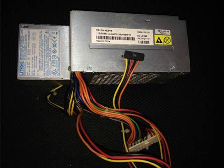 DPS-280JB_A Laptop Akkus