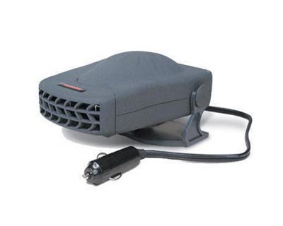 ADPRO 180 WATT 12 VOLT CAR HEATER COOLER FAN NEW