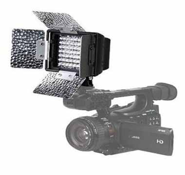 CN-70 70-LED Camera Video Light DV Lamp Light Diffusers Canon Nikon