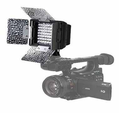 CN-70 70-LED Camera Video Light DV Lamp Light Diffusers Canon Nikon