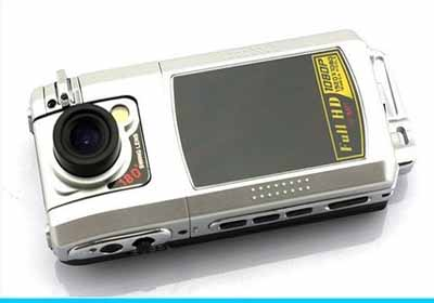 Hot 2.5 TFT 1080P   Car DVR Cam Recorder Camcorder Motion detect