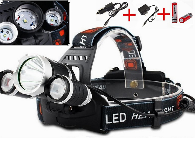 5000LM 