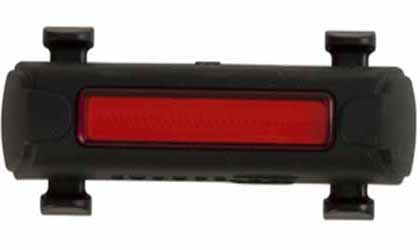 2013 Serfas Thunderbolt bicycle rear USB 