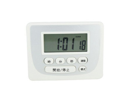 LCD Digital Timer