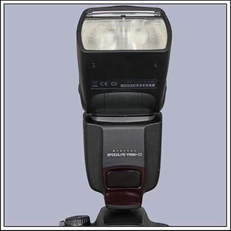 YN-560lll RF Wireless Slave   flash gun speedlight lite