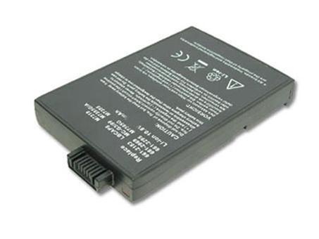 Batterie pour PACKARD_BELL M7318 076-0719  LBCAP8 M7385G
