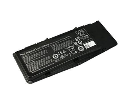 Batterie pour CLEVO 0C852J, 0F310J, C852J, F310J