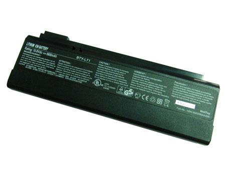 Batterie pour APC BTY-L71
