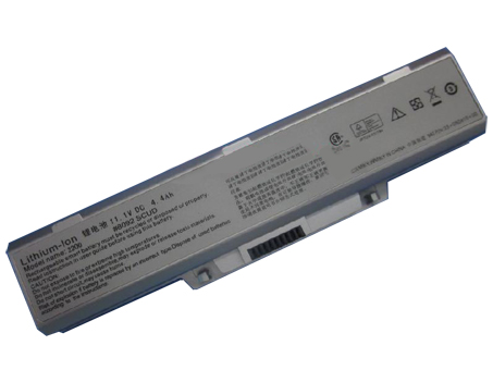Batterie pour HASEE 2200#8092 SCUD