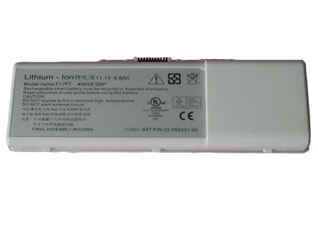 Batterie pour MAKITA 23-050231-00 F17PT #8028 SMP