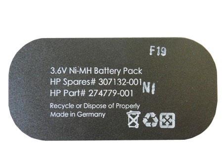 307132-001 274779-001 batterie