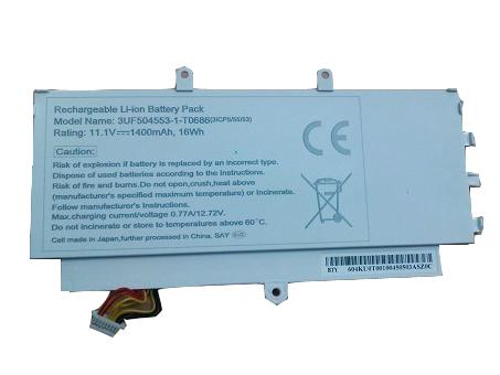 3UF504553-1-T0686 batterie