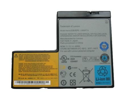 L08S6T13 42T4575 42T4576 batterie