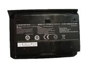 Batterie pour CLEVO 6-87-P375S-4274