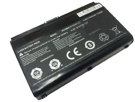 6-87-W370S-4271 W370BAT-8 batterie
