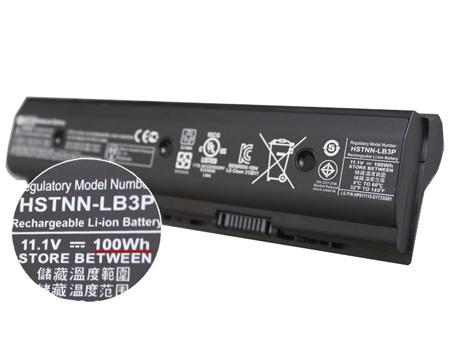 671567-421 HSTNN-LB3N MO06 MO09 batterie