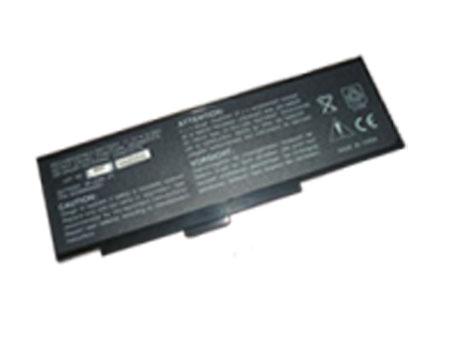 Batterie pour MITAC 442677000001 442677000003 442677000004  442677000005 442677000007 442677000010  442677000013 442682800001 BP-8089 BP-8089P BP-8089X