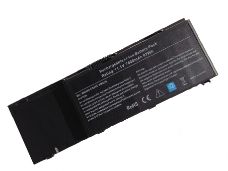 Batterie pour 85WH/7800mAh 11.1V(compatible with 10.8V) 8M039
