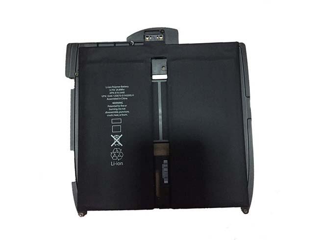 Batterie pour APPLE A1337 A1315 A1219