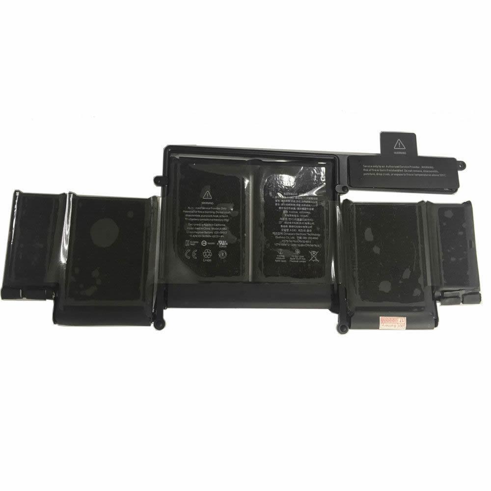 A1582 batterie