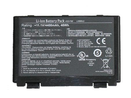 Batterie pour UNIWILL 90-NVD1B1000Y a32-f82
