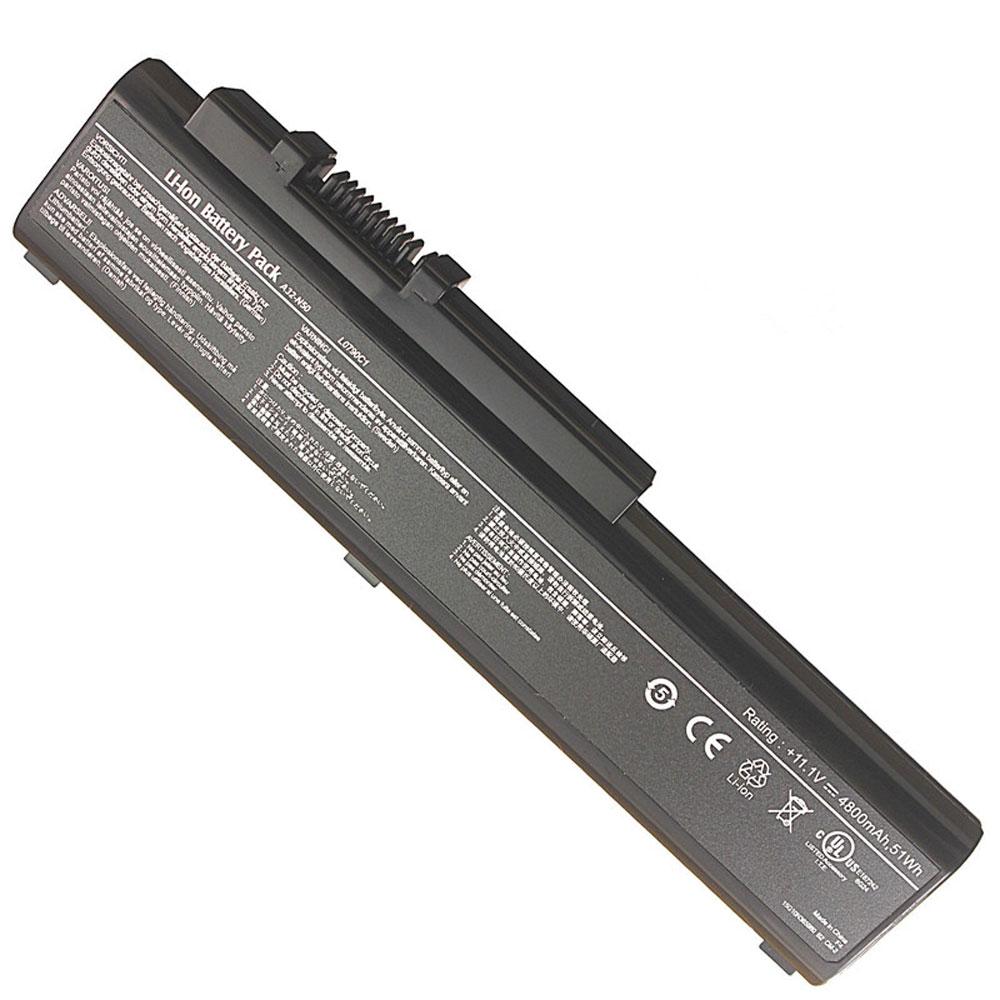 Batterie pour HP A32-N50 A33-N50