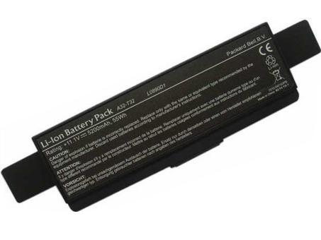Batterie pour DELL A32-T32 A41-T32 15G10N372500P8