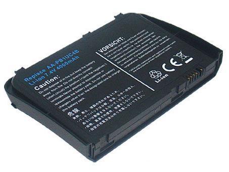 Batterie pour FUJITSU AA-PL2UC6B AA-PL2UC6B/US
