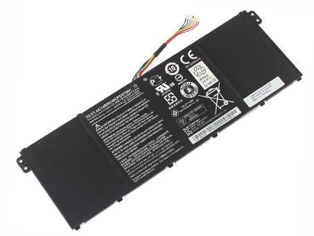Batterie AC14B8K compatible pour Acer Aspire V3-371 V3-111 ES1-511 E5-771G P276 B115-M 48WH