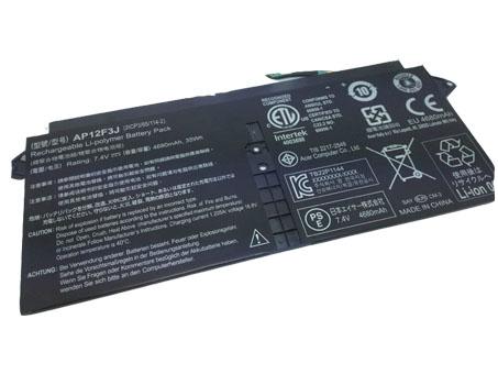 AP12F3J 2ICP3/65/114-2 batterie