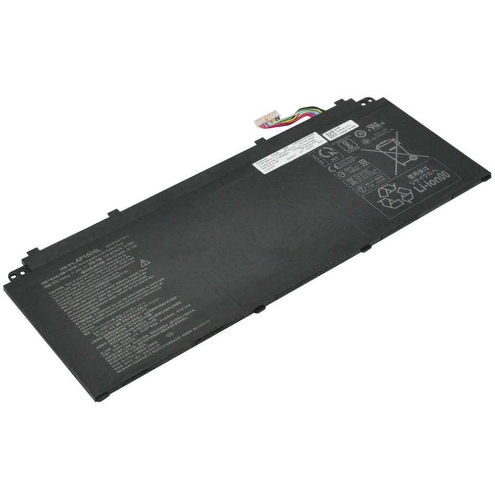 Batterie pour Acer Aspire S 13 S13 S5-371 S5-371T Series Swift 5 4670mAh/53.9Wh