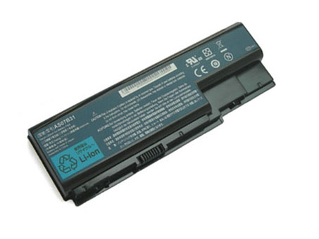Batterie pour 5200mAh 14.8V(not compatible 11.1V) AS07B72