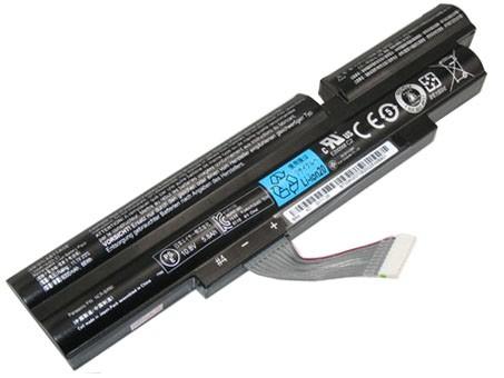AS11A3E AS11A5E 3INR18/65-2 batterie