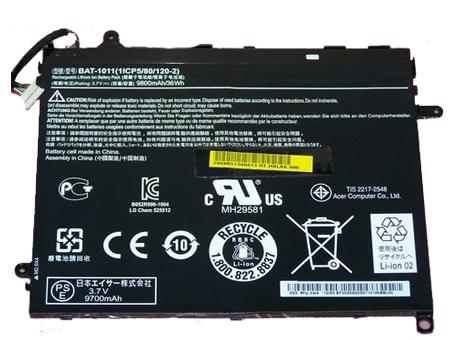 BAT-1011 BT0020G003 1ICP5/80/120-2 batterie